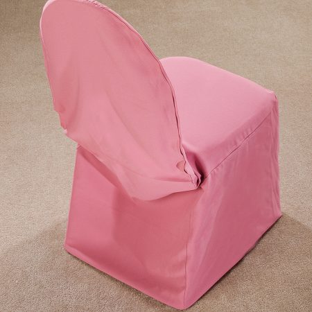 Solid Chair Covers