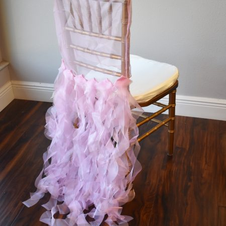Couture Chair Covers